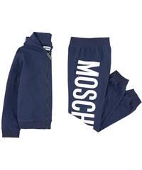 Moschino Sweatshirt und Jogginghose