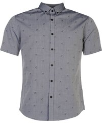 Only and Sons Umbrella Shirt Light Blue