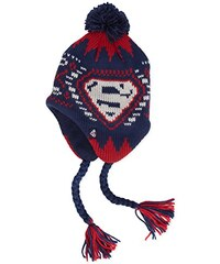 DC Universe DC COMICS SUPERMAN Unisex Strickmütze