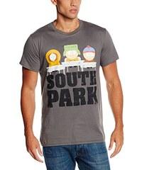CID Herren T-Shirt SOUTH PARK - GROUP