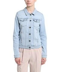 Berydale Damen Jeansjacke mit Brusttaschen