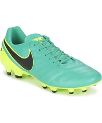 Nike Chaussures de foot TIEMPO GENIO LEATHER II FIRM-GROUND