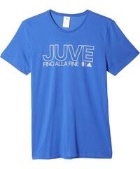 ADIDAS Tričko JUVENTUS FC 16 core blue