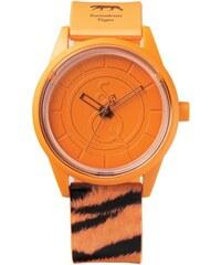 Q&Q Smile Solar Sumatran Tiger Armbanduhr RP00J033Y