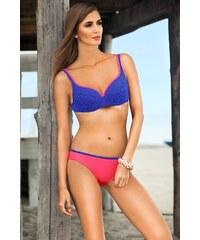 Ewlon Kostium Kąpielowy Model Vegas Blue/Pink - Ewlon
