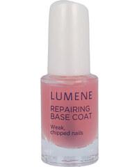 Lumene Gloss & Care Repairing Base Coat 5ml Lak na nehty W Pro zdravý růst nehtů