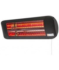 Infrazářič ComfortSun24 1400W, tahový vypínač, Golden Glare