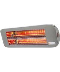 Infrazářič ComfortSun24 1400W, kolébkový vypínač, Low Glare