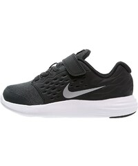 Nike Performance LUNARSTELOS Laufschuh Neutral anthracite/metallic silver/black