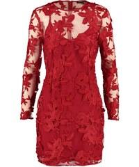 Topshop Cocktailkleid / festliches Kleid rust