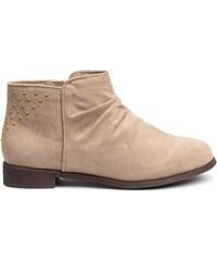 H&M Kotníkové boty s cvočky