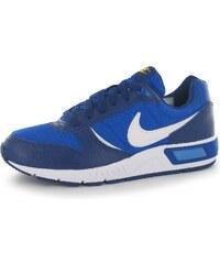 Sportovní tenisky Nike Nightgazer dět. královská modrá/bílá