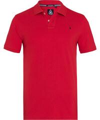 Gaastra Poloshirt Royal Sea Herren rot