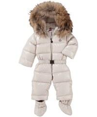 Moncler - Crystal Baby-Schneeanzug für Unisex