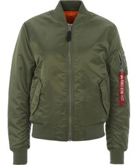 ALPHA INDUSTRIES Wendejacke MA 1 im Oversized Fit