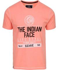 The Indian Face Pánské tričko 01-138-02