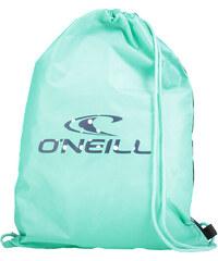 O'Neill AC GYM SACK světle zelená 0