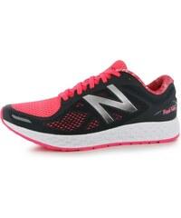 New Balance Zante 2 Fresh Foam dámské běžecké boty Grey Pink 1d1aa4d4f3