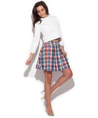 Katrus Dámská sukně K242_multicolor