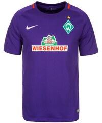 Nike SV Werder Bremen 16/17 Auswärts Fußballtrikot Kinder