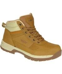 Mc Arthur Kotníkové boty C13-M-TL-11-YL Mc Arthur