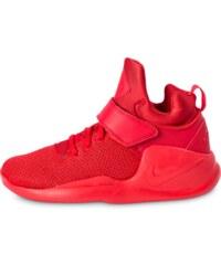 Nike Baskets Kwazi Rouge Homme