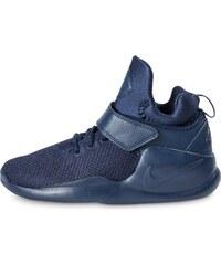 Nike Baskets Kwazi Bleu Marine Homme