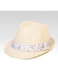 Wayfarer dámský klobouk Laredo béžový