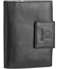 Große Damen Geldbörse KRENIG - 12013 Black