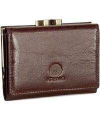 Kleine Damen Geldbörse KRENIG - 12011 Braun