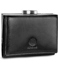 Kleine Damen Geldbörse KRENIG - 12011 Black