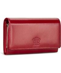 Große Damen Geldbörse STEFANIA - SV-007-D Rot