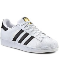 Schuhe adidas - Superstar C77124 Ftwwht/Cblack/Ftwwht