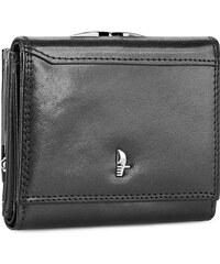 Kleine Damen Geldbörse PUCCINI - H-1940 Black 1