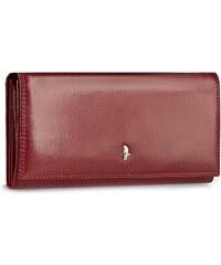 Große Damen Geldbörse PUCCINI - H-1705 D. Red 3