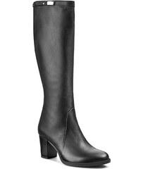 Stiefel ANN MEX - 7027 01S Schwarz