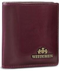 Kleine Damen Geldbörse WITTCHEN - 25-1-065-F Violett
