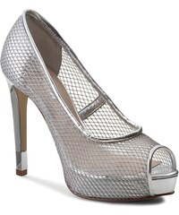 High Heels GUESS - Hadiey FLHDY1 FAB07 SILVE