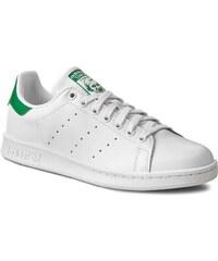 Schuhe adidas - Stan Smith M20324 Ftwrwhite/Corewhite