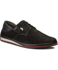 Sneakers NIK - 03-0508-001 Schwarz