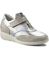 Sneakers CALLAGHAN - Merlin 90411 Plata