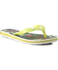 Zehentrenner DESIGUAL - Flip Flop 6 61HS5B0/4011 Bunt Rosa