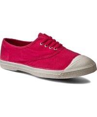 Sportschuhe BENSIMON - Tennis T6 F15004C15724 Crimson 308