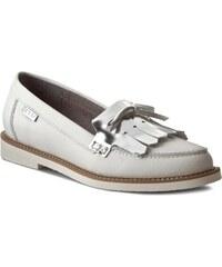 Lords Schuhe NESSI - 78806 Biały 1 fuuMKKMqI