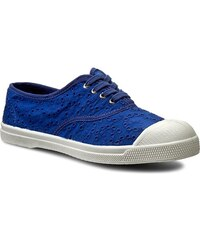 Sportschuhe BENSIMON - Tennis T6 F15004C24705 Blue Vif 0536
