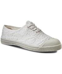 Sportschuhe BENSIMON - Tennis T6 F15004C24701 White 101