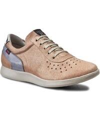 Sneakers CALLAGHAN - Olimpia 91800 Nude/Marmol Carmi