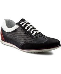 Sneakers AGDA - 589/1 Dunkelblau