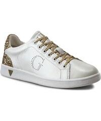 Sneakers GUESS - Super2 FLSUP3 SUP12 WHIGO