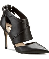 High Heels GUESS - Becan FLBCN3 LEA09 BLACK